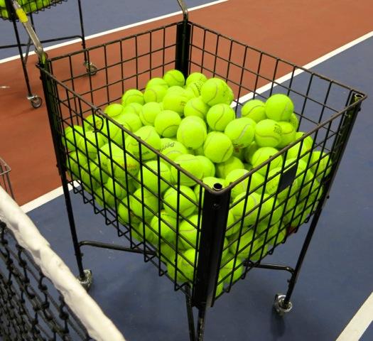 Terry Ward Balls