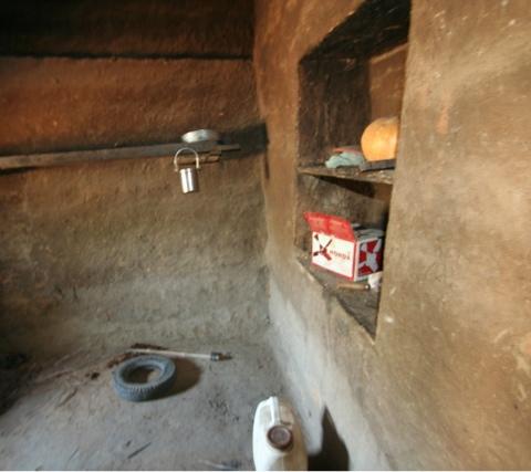 a Mansi's Kitchen Ian Forber-Pratt