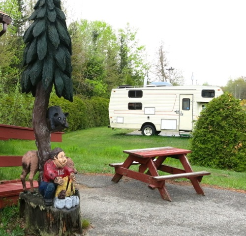 Debbie Ehrlenbach Campground owner PW 2