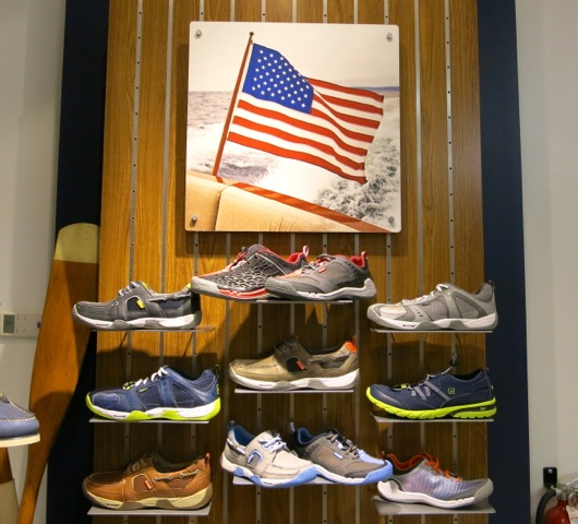 Sperry Store 4