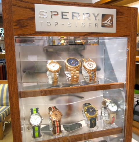 Sperry Store 6