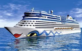 Cruise Ship Getaway