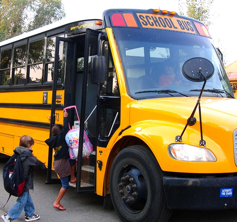 w-Pam-Stanfield-School-bus