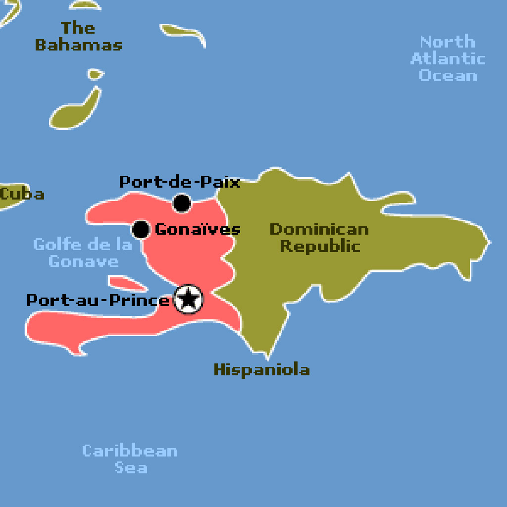 w-Haiti