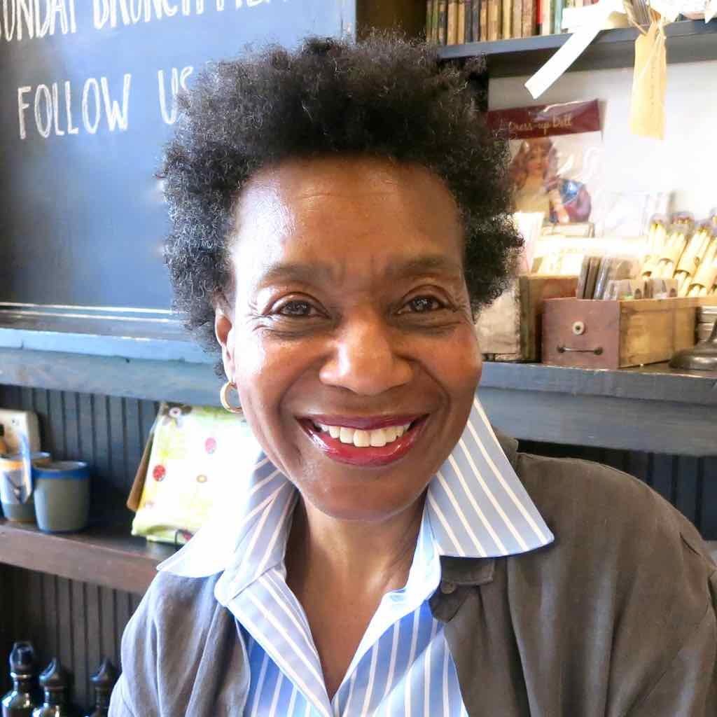 portraitMaryelizabethhouston